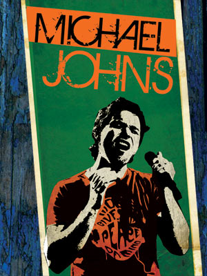 Michael Johns, American Idol, ...