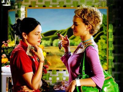 Norah Jones, Natalie Portman, ...