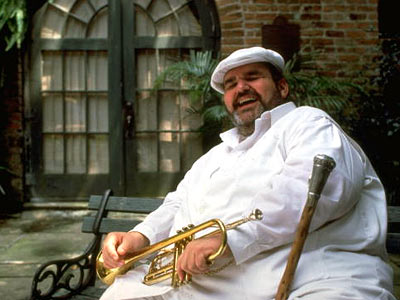 TV Show: Chef Paul Prudhomme's Always Cooking! Ever eaten a blackened redfish? You can thank Prudhomme, as he's largely responsible for making the once-endangered species…