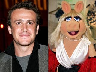 Miss Piggy, Jason Segel