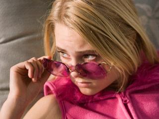 AnnaSophia Robb, Sleepwalking
