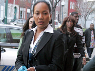 Sonja Sohn, The Wire