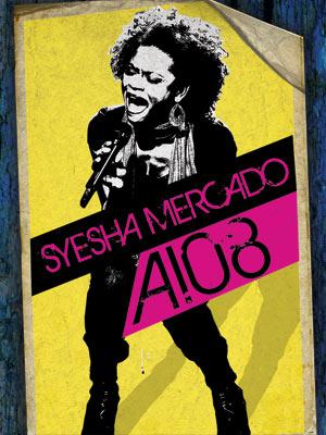 Syesha Mercado