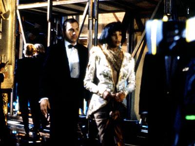 Kevin Costner, Whitney Houston, ...