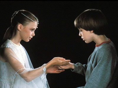 The NeverEnding Story | A boy named Bastian (Barret Oliver) loses himself in a book called The Neverending Story , which follows a young adventurer named Atreyu (Noah Hathaway)…