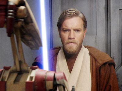 Ewan McGregor, Star Wars: Episode I - The Phantom Menace