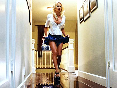 Pamela Anderson, Scary Movie 3: Episode I -- Lord of the Brooms