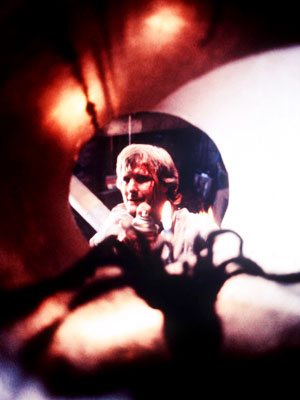 Jeff Daniels, Arachnophobia