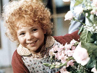 Annie (Movie - 1977), Aileen Quinn | LITTLE ORPHAN ANNIE (Aileen Quinn) Annie Okay, okay. We know it's cruel to mock a child — especially one that would be hard-pressed (get it?)…