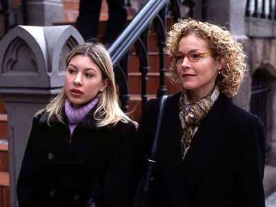 Amy Irving, Law & Order: Special Victims Unit