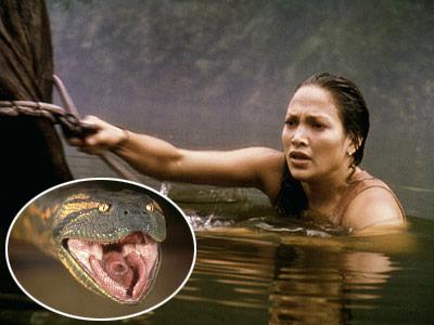 Jennifer Lopez, Anaconda