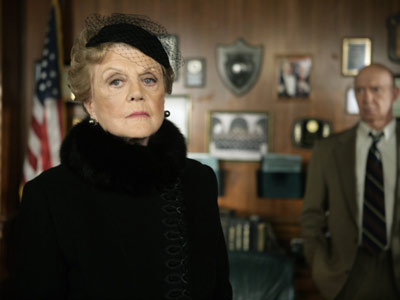 Angela Lansbury, Law & Order: Special Victims Unit