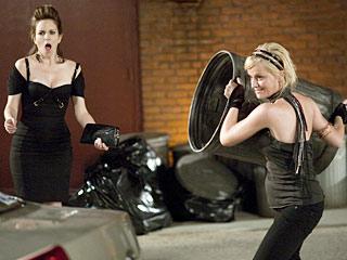 Tina Fey, Amy Poehler, ...