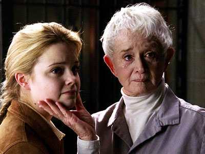 Barbara Barrie, Law & Order: Special Victims Unit