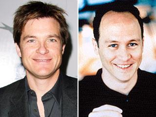 Mike Judge, Jason Bateman