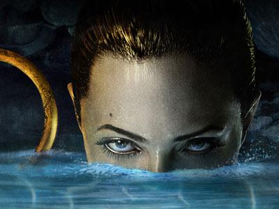 Angelina Jolie, Beowulf
