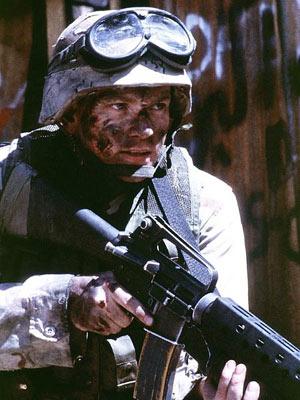 Ewan McGregor, Black Hawk Down