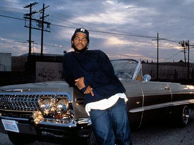 Ice Cube, Boyz N the Hood