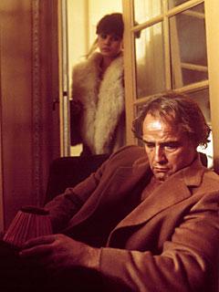 Marlon Brando, Last Tango in Paris