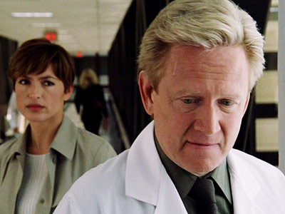 Bruce Davison, Law & Order: Special Victims Unit