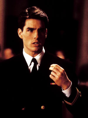 Tom Cruise, A Few Good Men