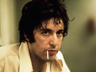 Al Pacino, Dog Day Afternoon