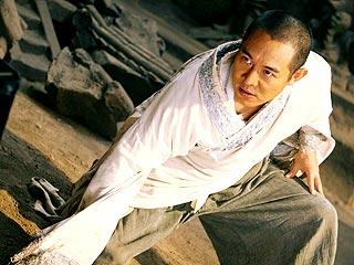 Jet Li, The Forbiden Kingdom