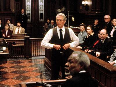 Paul Newman, The Verdict