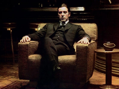 Al Pacino, The Godfather: Part II