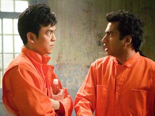 John Cho, Kal Penn, ...