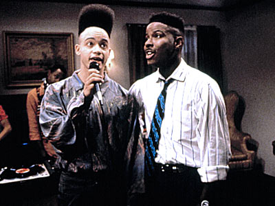 House Party, Christopher Martin, ... | KID 'N PLAY (Christopher Reid and Christopher Martin) House Party We can't help but take our hats off to Kid 'N Play for actually pulling…