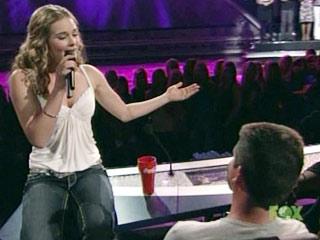 Kristy Lee Cook, American Idol, ...