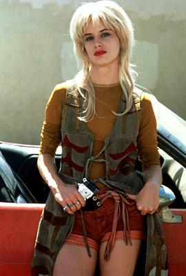 Juliette Lewis, Natural Born Killers