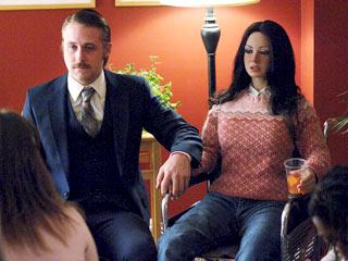 Ryan Gosling, Lars and the Real Girl
