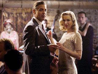George Clooney, Renee Zellweger, ...