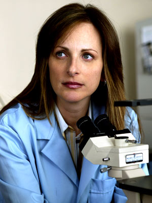 Marlee Matlin, Law & Order: Special Victims Unit