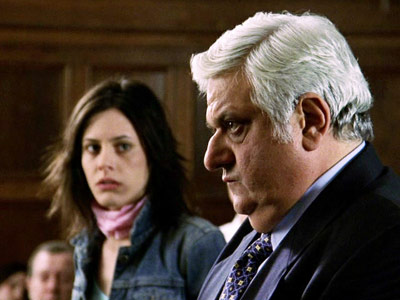 Michael Lerner, Law & Order: Special Victims Unit