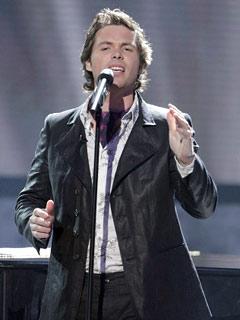 Michael Johns, American Idol, ...