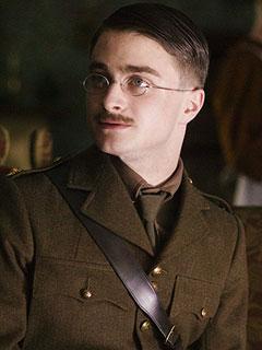 Daniel Radcliffe, Masterpiece Classic: My Boy Jack