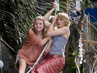Jodie Foster, Abigail Breslin, ...