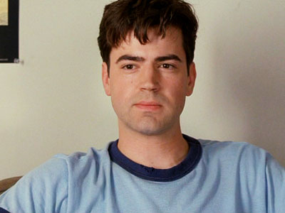 Ron Livingston, Office Space