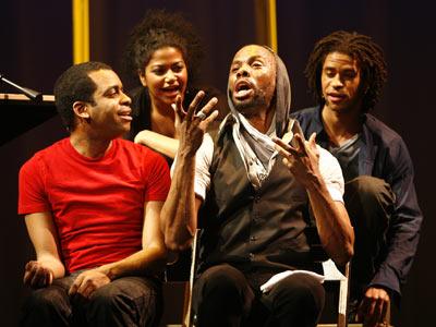 Passing Strange (2008 - Broadway)