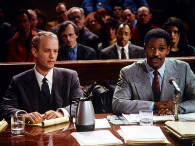 Tom Hanks, Denzel Washington, ...