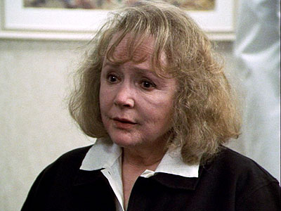 Piper Laurie, Law & Order: Special Victims Unit