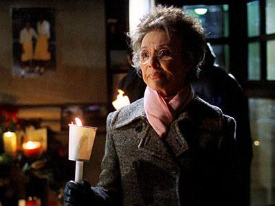 Rita Moreno, Law & Order: Special Victims Unit