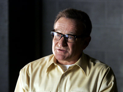 Robin Williams, Law & Order: Special Victims Unit
