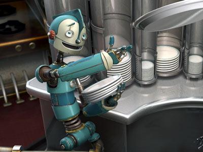 Ewan McGregor, Robots