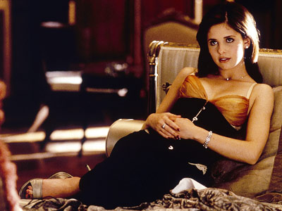 Cruel Intentions, Sarah Michelle Gellar | Kathryn Merteuil (Sarah Michelle Gellar), Cruel Intentions Manipulative corrupter of the innocent Kathryn instigated enough drama around her to go down in film history as…
