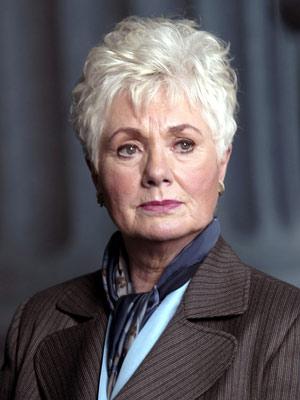 Shirley Jones, Law & Order: Special Victims Unit