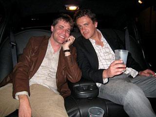 Jason Segel, Nicholas Stoller, ...